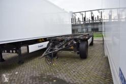 tractora semi chasis Krone
