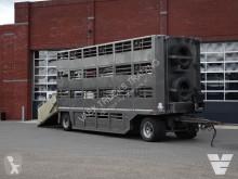 přívěs auto pro transport hovězího dobytka Floor