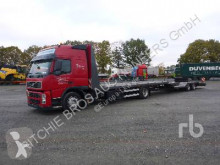 ensemble routier Volvo FM400