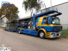 n/a Middenas Premium 410 Dxi Rolfo, EURO 5, Cartransporter, Airco, Winch, Combi tractor-trailer