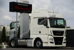 tractora semi MAN TGX 18.460 / XLX/ LOW DECK/BRAND NEW /GUARANTEE/