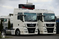 tractora semi MAN TGX 18.460 / XXL/ LOW DECK/BRAND NEW /GUARANTEE/