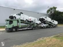 autoarticolato bisarca Renault