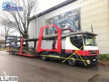 Lohr Middenas Lohr, Eurolohr, Car transporter, Combi semi-trailer