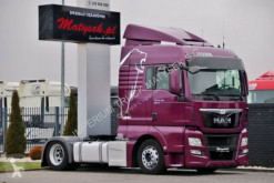 conjunto rodoviário MAN TGX 18.440 / LOW DECK/ EURO 6/RETARDER/MEGA/ACC