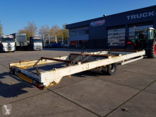 n/a open chassis trailer