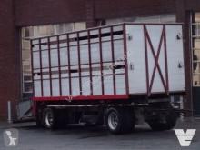 reboque transporte de gados bovinos Ackermann