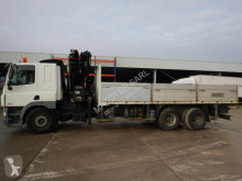 ensemble routier DAF 85-460