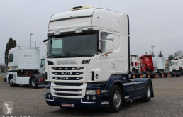 ensemble routier Scania