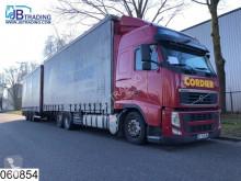 ciężarówka z przyczepą nc Middenas EURO 5, Airco, Jumbo, Mega, Combi