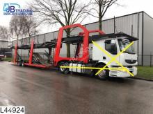 semirremolque Lohr Middenas Lohr, Eurolohr, Car transporter, Combi