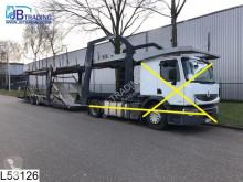 semirremolque Lohr Middenas , Eurolohr, Car transporter, Combi
