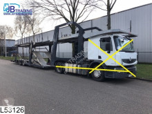 Lohr Middenas , Eurolohr, Car transporter, Combi semi-trailer