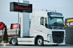 Volvo FH 500 /LOW DECK / EURO 6 / MEGA /ACC /2017 YEAR tractor-trailer