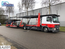 ensemble routier Lohr Middenas Lohr, Multilohr, EURO 5, Car transporter, Retarder, Airco, Powershift