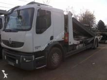 ensemble routier Renault Premium 410.18