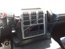 conjunto rodoviário Iveco caixa aberta com lona Stralis AT 260 S 42 Y/PS Euro 5 plataforma rectaguarda usado - n°2762837 - Foto 10
