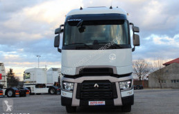 Voir les photos Ensemble routier Renault GAMA T520 /  EURO 6 / HIGH SLEEPER CAB /**SERWIS**/ IGŁA /
