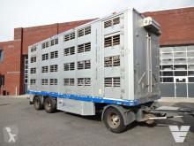 ensemble routier nc bétaillère bovins RM25 4Stock Livestock trailer occasion - n°2933365 - Photo 11