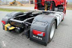 Ver as fotos Conjunto rodoviário MAN TGX 18.440 / XLX / EURO 5 / LOW DECK / MANUAL /