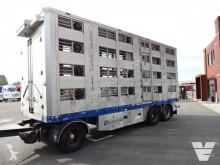 ensemble routier nc bétaillère bovins RM25 4Stock Livestock trailer occasion - n°2933365 - Photo 12