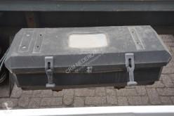 Zobaczyć zdjęcia Zestaw drogowy nc Container aanhanger 2-assig/ Stuuras