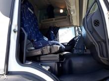 conjunto rodoviário Iveco caixa aberta com lona Stralis AT 260 S 42 Y/PS Euro 5 plataforma rectaguarda usado - n°2762837 - Foto 13