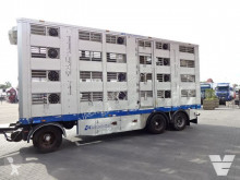 ensemble routier nc bétaillère bovins RM25 4Stock Livestock trailer occasion - n°2933365 - Photo 13