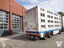 ensemble routier nc bétaillère bovins RM25 4Stock Livestock trailer occasion - n°2933365 - Photo 15