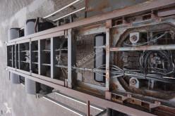 View images Floor Container aanhanger 3-assig/ liftas tractor-trailer
