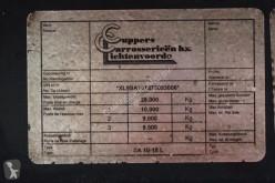 Voir les photos Ensemble routier nc Aanhangwagen 3-assig/ liftas