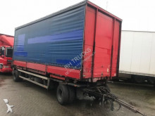 ensemble routier nc porte containers MV 200 C7E MET SCHUIFDAK EN BORDEN occasion - n°2520952 - Photo 2