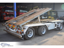 View images N/a Kipper, BPW tractor-trailer