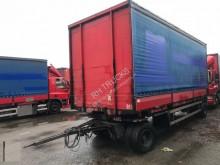 View images N/a MV 200 C7E MET SCHUIFDAK tractor-trailer