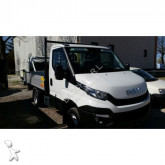 new Iveco Daily standard tipper tractor-trailer 35C15 Diesel Euro 6 - n°2782580 - Picture 2
