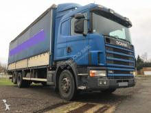 Voir les photos Ensemble routier Scania Non spécifié