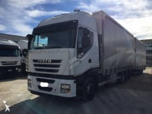 View images Iveco  tractor-trailer