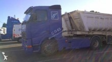Ver as fotos Conjunto rodoviário Volvo