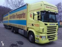 Преглед на снимките Автокомпозиция Scania