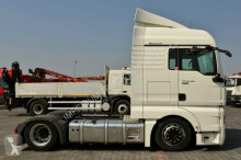 Zobaczyć zdjęcia Zestaw drogowy MAN TGX 18.480/XLX/ EURO 5/LOW DECK/MEGA/EFFICIENT