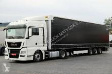 Zobaczyć zdjęcia Zestaw drogowy MAN TGX 18.440 /RETARDER/LOW DECK/ E 6+WIELTON MEGA/