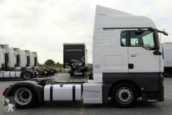 Zobaczyć zdjęcia Zestaw drogowy MAN TGX 18.440 / XLX /LOW DECK/ EURO 6/