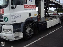 View images DAF  tractor-trailer
