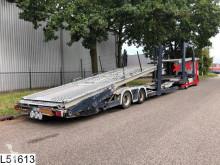 Bilder ansehen Lohr Middenas Lohr, Eurolohr, Car transporter, Combi Sattelzug