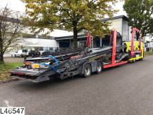 Voir les photos Ensemble routier Lohr Middenas Eurolohr, Car transporter, EURO 5, Retarder, Airco, Combi