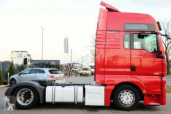 Bekijk foto's Vrachtwagencombinatie MAN TGX 18.460 / XXL /LOW DECK/ EURO 6/ACC/NAVI/2017