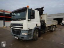 Ver las fotos Tractora semi DAF 85-460