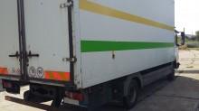 conjunto rodoviário Mercedes furgão Atego 813 Gasóleo Euro 2 usado - n°1378515 - Foto 3
