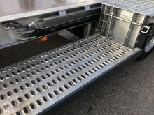 Bilder ansehen Nc FREY Machine aanhanger , hydrolic , heck ausziehbar Sattelzug