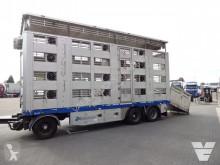 ensemble routier nc bétaillère bovins RM25 4Stock Livestock trailer occasion - n°2933365 - Photo 3